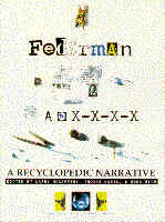 Federman: From A to X-X-X-X